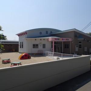 中沖保育園