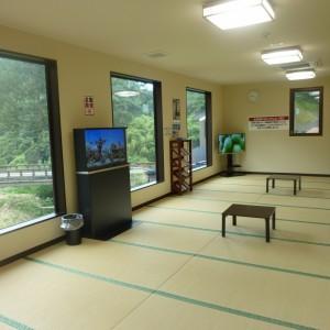 財宝健康保養センター猿ヶ城ラドン療養泉