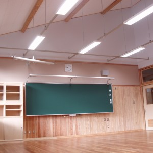 大崎町立 持留小学校