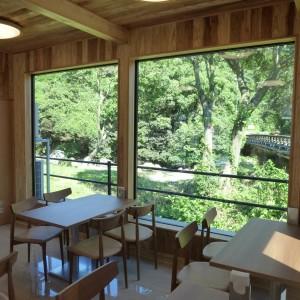 財宝健康保養センター 森の家