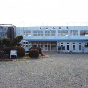 大丸小学校校舎等大規模改造工事