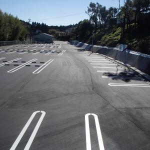 社会福祉法人愛生会 園路・駐車場整備工事